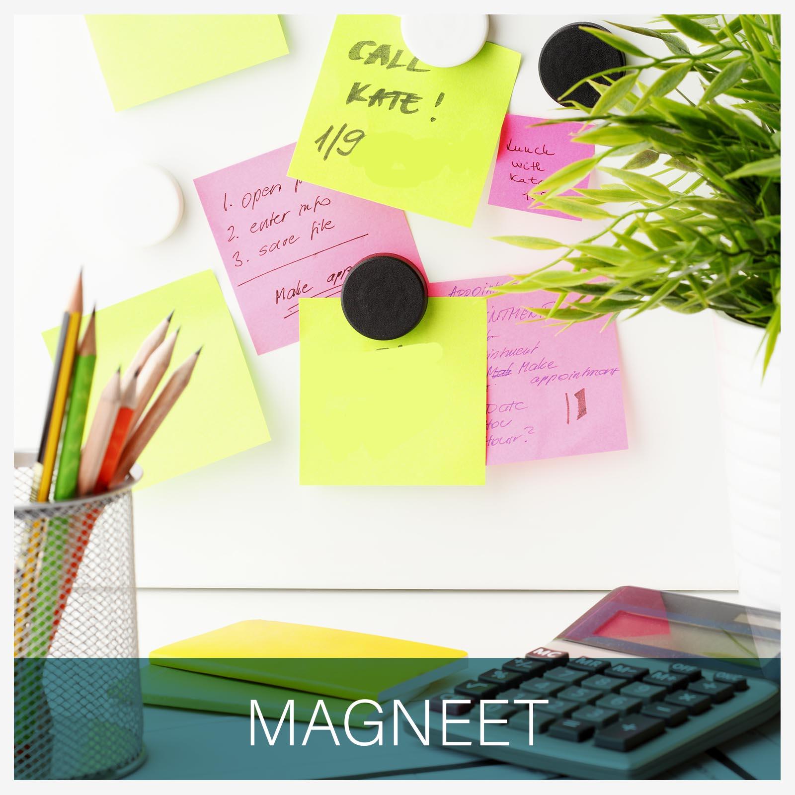 magneet-tekst