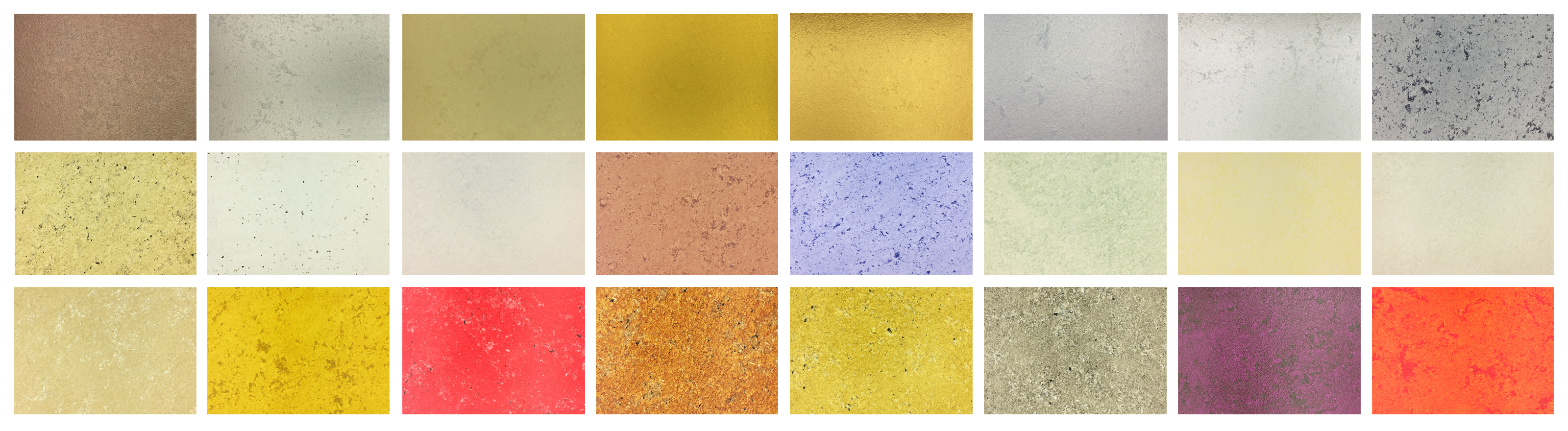 artellic-kleurstalen