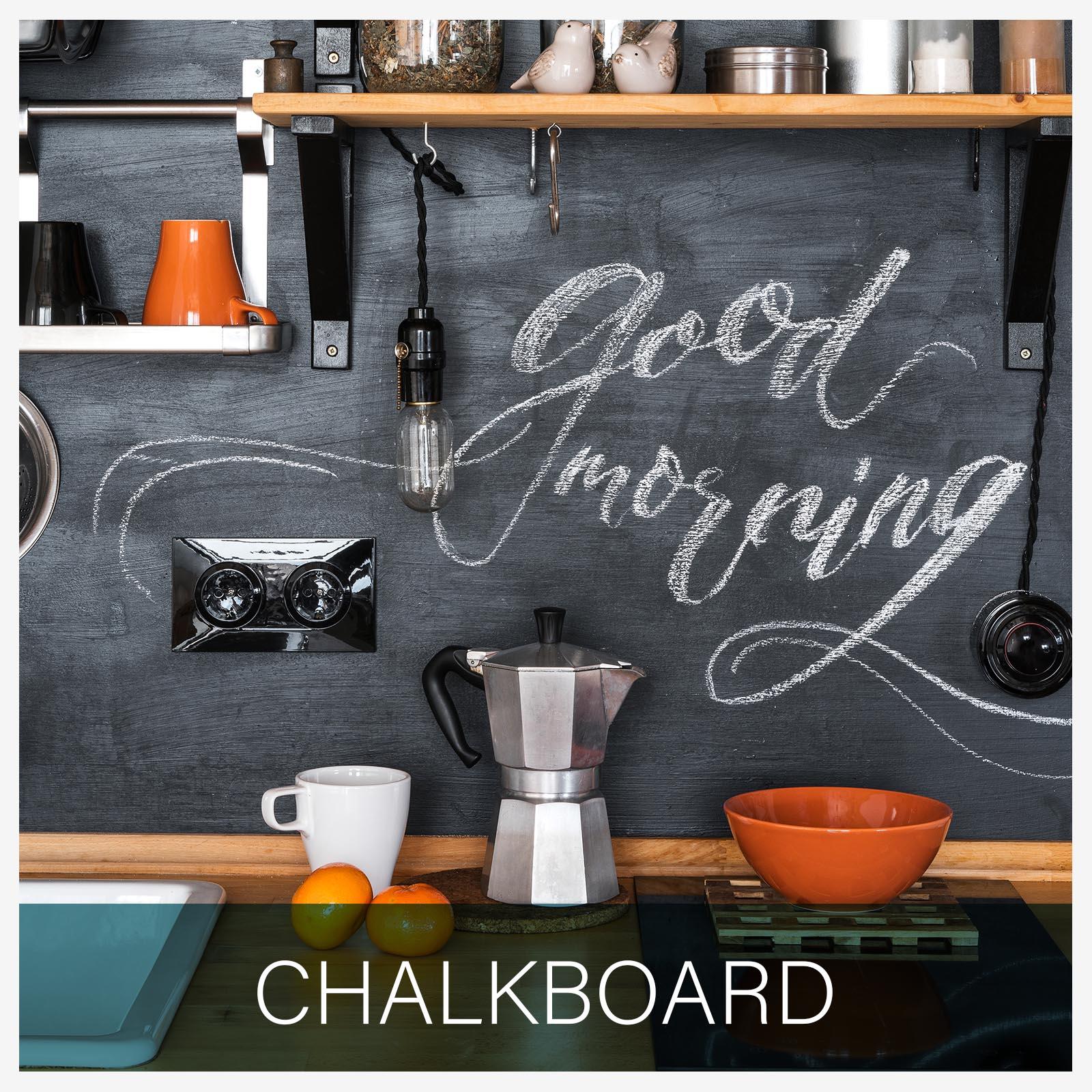 chalkboard-tekst