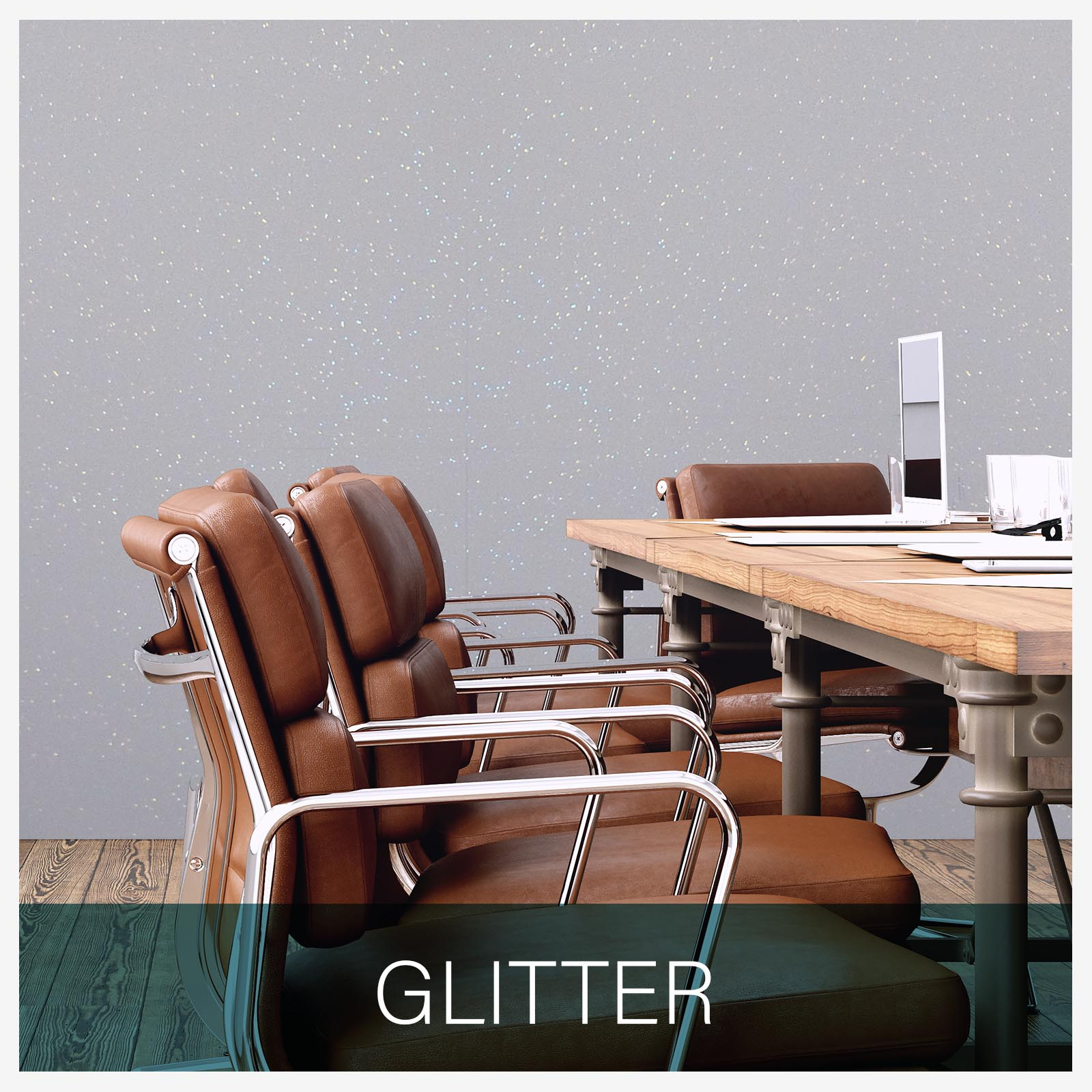glitter-tekst