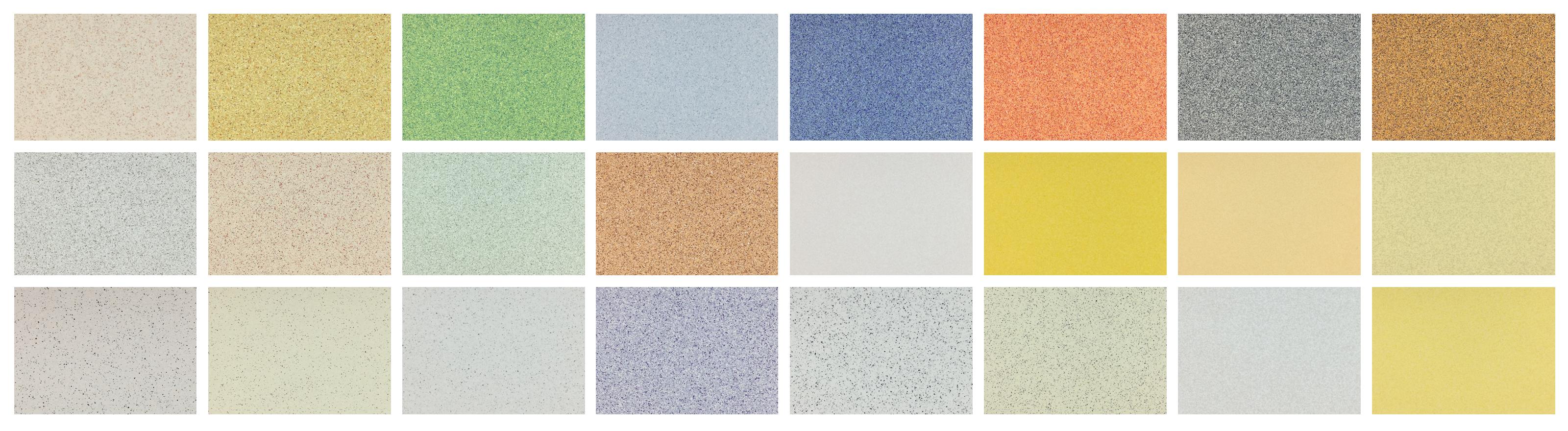 ticolo-kleurstalen